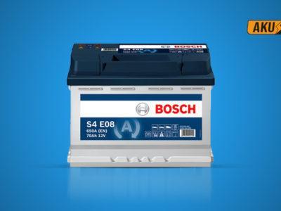 Akumulatory Bosch Poznań