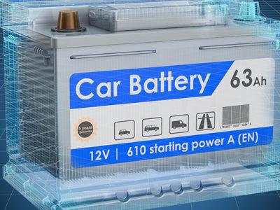 Sprawdź jaki akumulator potrzebujesz!