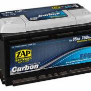 Akumulatory ZAP Carbon EFB Poznań