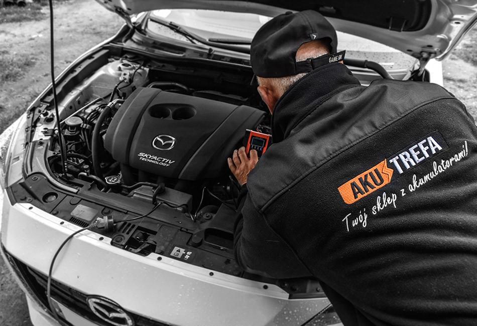 Dobór akumulatora do samochodu