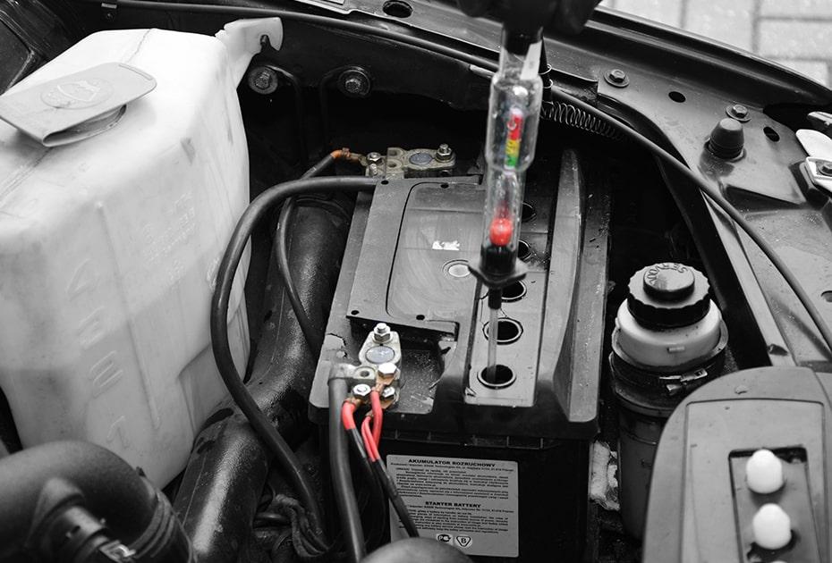 Regenerajca akumulatora