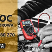 Pomoc akumulatorowa Poznań