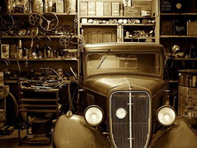 Jaki serwis silników wybrać?