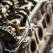 Jakie wybrać części do silników?
