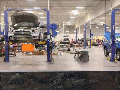 Jakie narzędzie znajdziemy w dobrym warsztacie samochodowym?