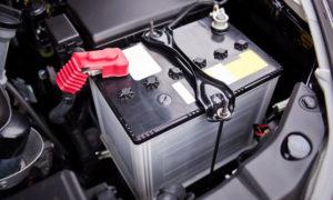 używane akumulatory